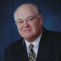 Ralph C. Harris Jr.