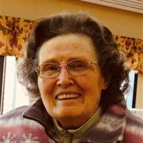 Henrietta Mae Childs