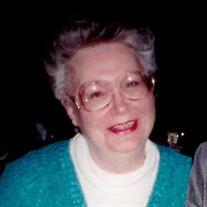 Betty Pearl Klepper
