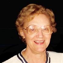 Isabel D,  Cici