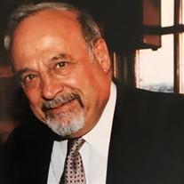 Angelo J. Ponte
