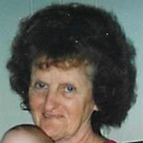 Marie Earle