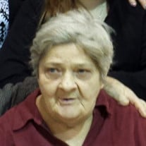 Donna M Konopasek