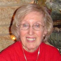 Helen Eloise Wisman