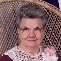 Ona Irene Ruff