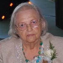 Carolyn Ann Yates