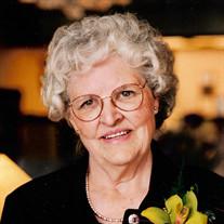 Fay Jean Stolingwa
