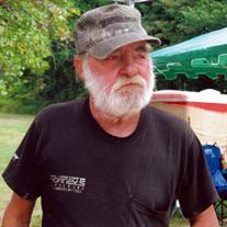 Wendell  D.  Sisco Sr.