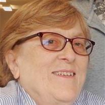 Linda Rae Flauger
