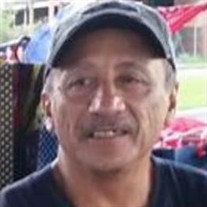 Santos Rivas Jr