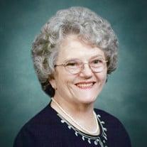 Vera Ann Brooks