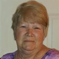 Mary Elaine Vest