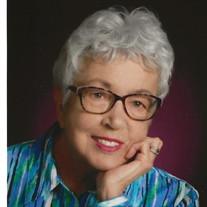 Linda S. Wolfe