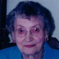 Anna Marie Antonini