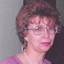 Kathryn Earlene Lonadier Nelson