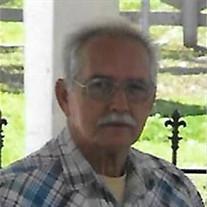 George Carlos  Jenkins
