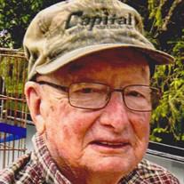 Leslie D. Stephenson