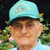 Mr. Joseph Long