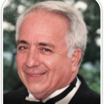 Joseph A. Basile, Sr.