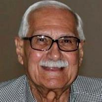 Louis Michael Caldarera