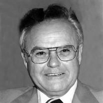 Kenneth W. Foster