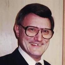 Wesley Allard