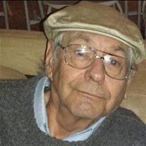 Harold Glen Gibson