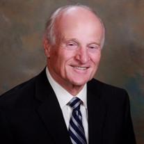 Roy Hyrum Maughan Sr.