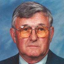 "Gerald W. ""Jake"" Martin"