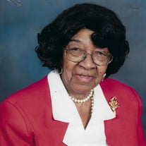 Bertha Burton