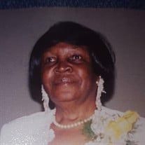 Mrs. Beulah Mae Leverson-Pace