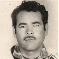 Jose De La Luz Silva Sr.