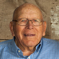 LeRoy Henry Klein
