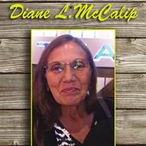 Diane L. McCalip