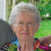 Bonnie Jean Keesling