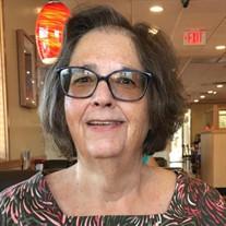 Mrs. Teresa Louise Clark