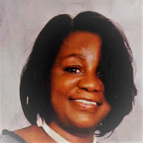 Cynthia Maria Grant