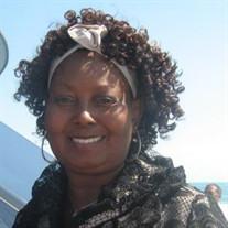 Ms. Brenda Johnson