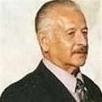 Albert C.  Sandoval
