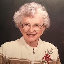Gladys Tracy