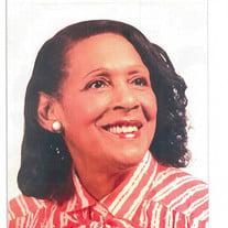 Mary  O'Neal