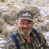 Ted Monte Knapp