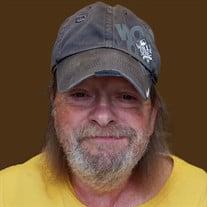 Darrell Wayne Sanford