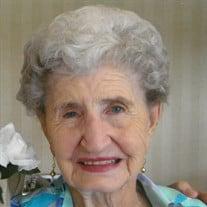 Ruth Christa Kretzinger
