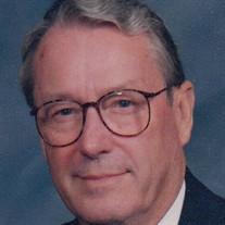 John B. Mulvey