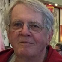 Dr. John Alexander Roberts