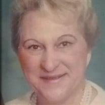 Linda Lou LeDane Grant