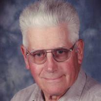 Robert A. Dimock (Lebanon)