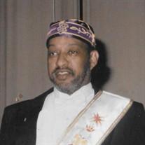 Jerome E. Houston