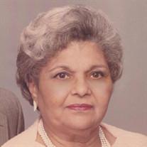 Ana Mercedes  Rivera